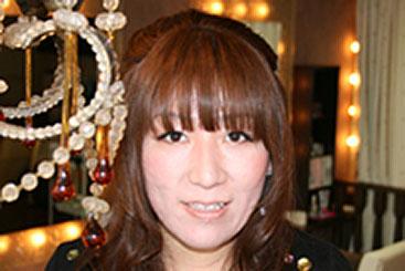 小島 絵里子 Eriko Kozima