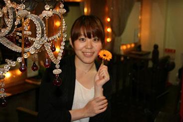 久保木 智香子 Chikako Kuboki
